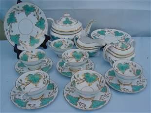 Copelands Grosvenor china