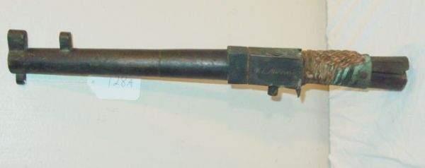 133i: rare harpoon dart instrument