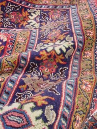 "Persian Mahal oriental carpet 11'6"" x 13'"