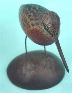 20D: Crowell miniature shorebird, #25