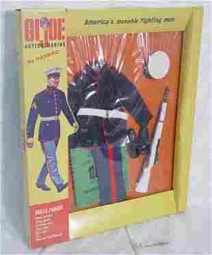 1964 GI Joe uniform