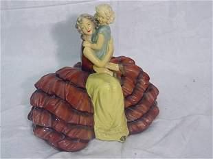 Roman Art Co. statue