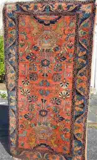 North West Persian oriental carpet
