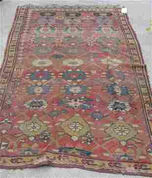 Oriental Bijar carpet