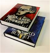 Bernard Buffet Catalog Raisonne by Yann le Pichon Brand
