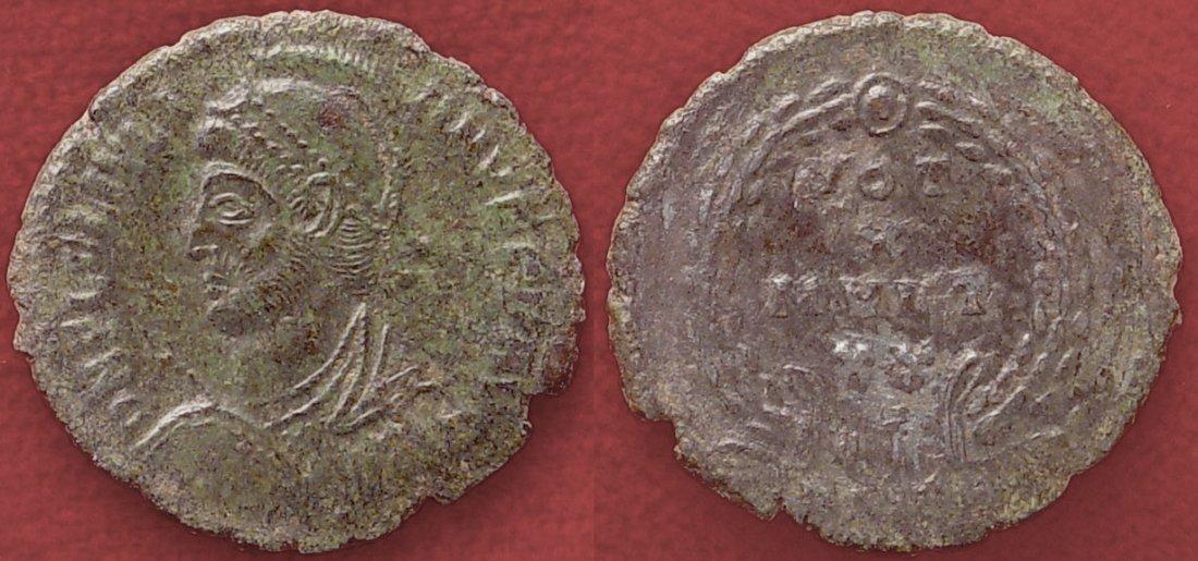 JULIAN II ROMAN EMPEROR