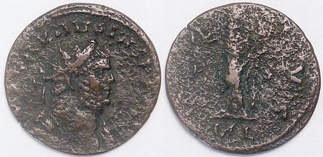 SCARCE CARAUSIUS AT A GIVE AWAY PRICE!