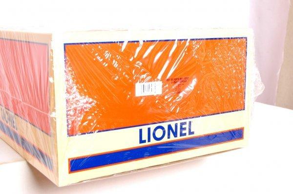 1009: Sealed Lionel 26937 Set of 4 Hoppers