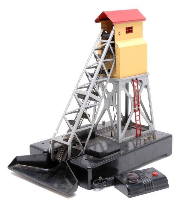 2015: Lionel Postwar 97 Coal Elevator
