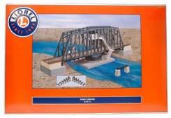 2349 Lionel 24111 Swing Bridge MINT Boxed