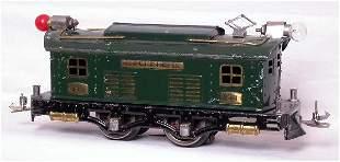 Lionel dark green prewar 253 loco