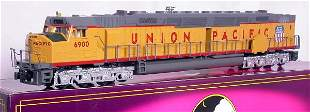MTH 2178-1 Union Pacific DD40AX Diesel