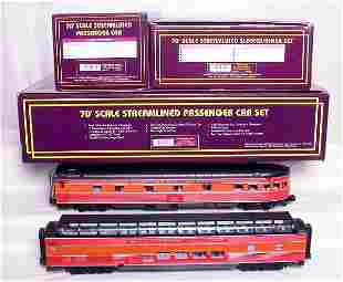 MTH Southern Pacific Daylight 8-car set