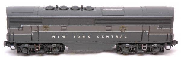 2617: Lionel 2344C NYC B Unit