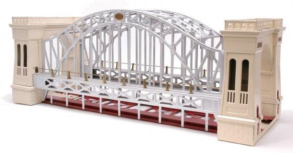 2619: Lionel Standard Gauge 300 Hellgate Bridge