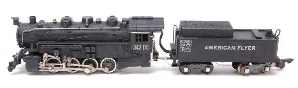 2622: AF 342 DC NPR 080 Switcher