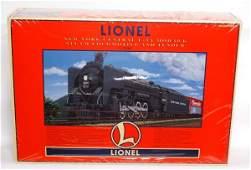 3253: Lionel 18064 New York Central Mohawk 4-8-2 sealed