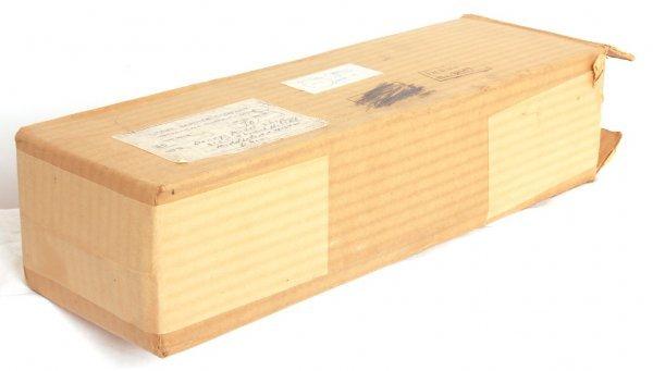 11: Unusual Lionel 2332-1S original box