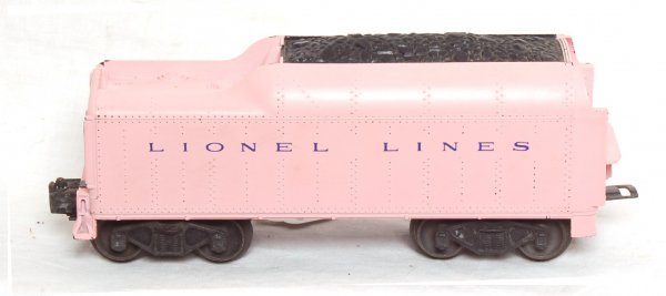 22: Lionel 1130T-500 Girls Train tender only