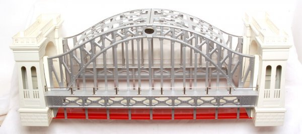 9: MTH Lionel Hellgate Bridge No. 300 in OB