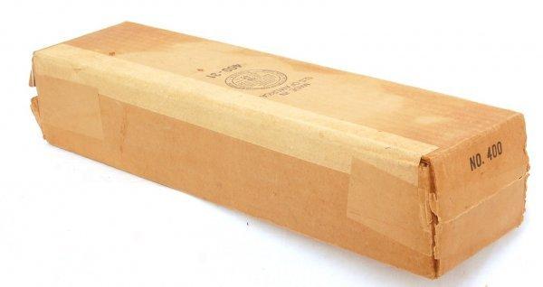 804: Nice original box only for a 400 BUDD RDC car