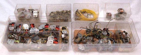 2461: Lionel Postwar E Units and Parts