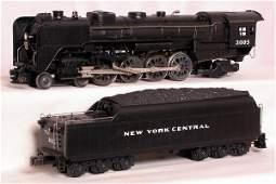601: Lionel 18064 New York Central ÔMohawkÕ 4-8-2, OB