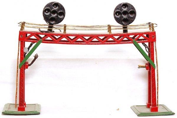 1249: Very hard to find Dorfan signal bridge