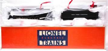 2387: Lionel 18009 New York Central Mohawk L3 MINT OB