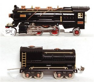 MTH Electric Trains Prices - 14,957 Auction Price Results