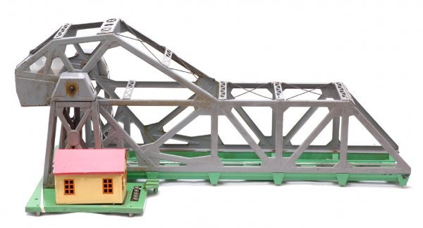 2014: Lionel 313 Bascule Bridge