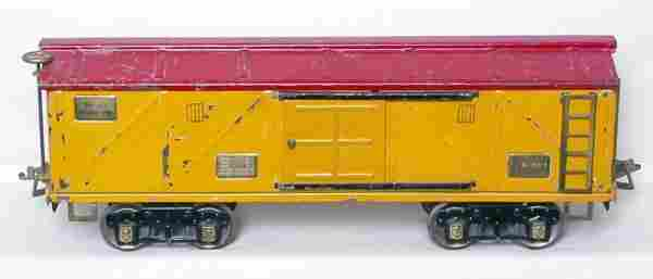 Ives American Flyer 20-192 for Circus Train