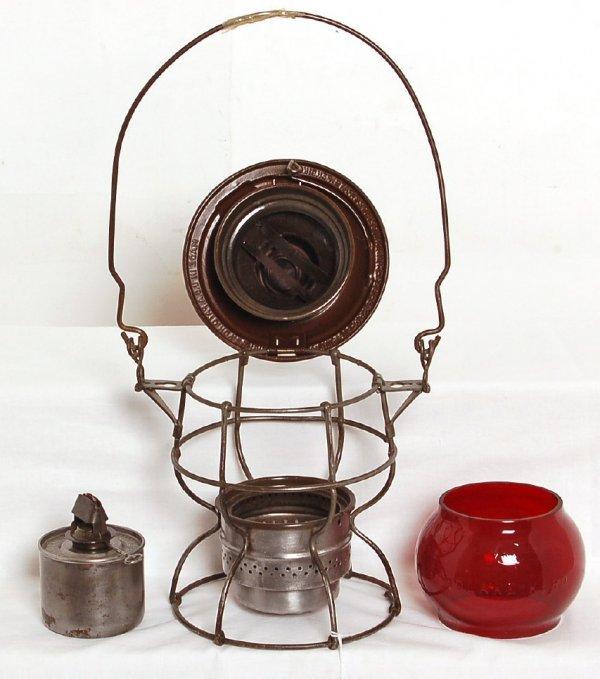 5006: Adams Westlake Grand Trunk Western lantern