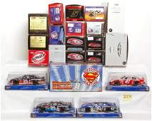 5272 Winners Circle Action First Gear diecast cars
