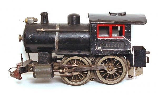 811: Lionel prewar No. 5 steam locomotive