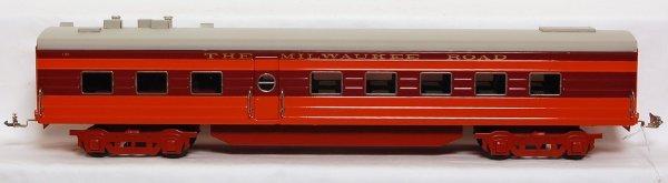 988: Lionel standard gauge Hiawatha six piece train set - 5