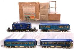 1191: AF Presidents Special 4687 4090 4091 4092 Boxed