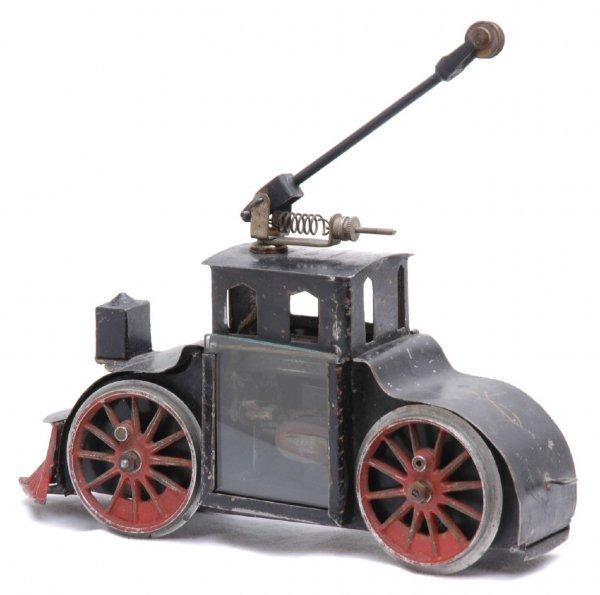 1200: Jehu Garlick Electric 1895 Electric Locomotive - 3