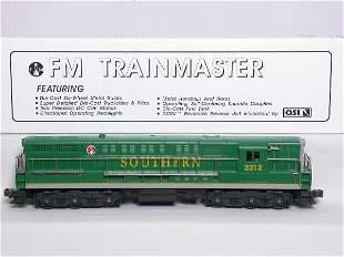 Weaver? SA-1007 Southern Railway Train Master, OB