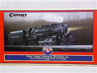 Lionel 28072 New York Central J3-a 4-6-4 Hudson