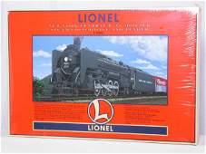 23: Lionel 18064 New York Central Mohawk 4-8-2, OB