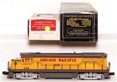 153: Weaver 1331-LP UP U25B, PS-2 hopper