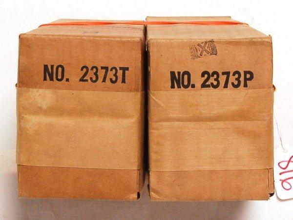 816: Lionel original boxes only 2373P/T Canadian