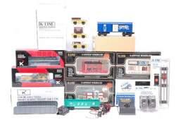 59: K-Line K661-7503A K2625-032 K5154016 MINT OB