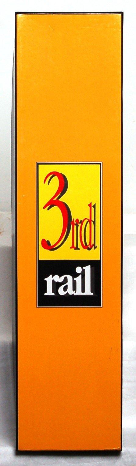 809: 3rd Rail brass Union Pacific GE C44-9W