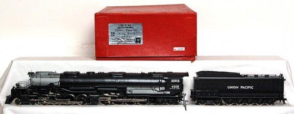 972: KTM Westside Union Pacific Big Boy 4-8-8-4, OB