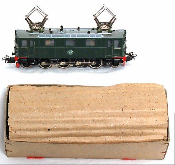 408: Marklin HO scale electric loco