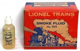 Rare Lionel Dealer Service Station Carton X 12