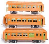 1016 Restored Lionel standard gauge 428 429 430