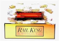 25 MTH Rail King 3026451 NS VO 1000 Diesel MIB